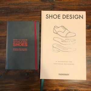 Shoe Design Books